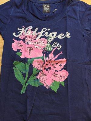 Hilfiger Denim Blütenshirt