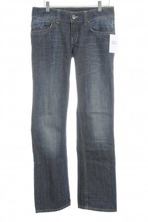 "Hilfiger Denim Boot Cut Jeans ""Daisy"" blau"