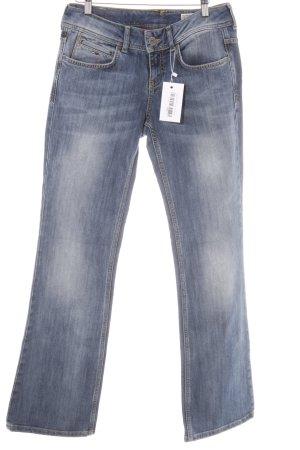 "Hilfiger Denim Boot Cut Jeans ""Rhonda Bootcut"" blau"