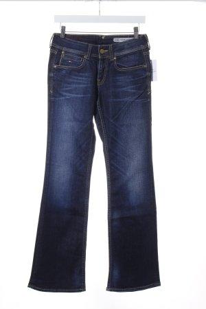 "Hilfiger Denim Boot Cut Jeans ""Rhonda Bootcut"" dunkelblau"