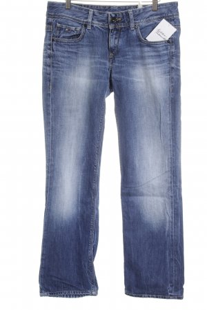 "Hilfiger Denim Boot Cut Jeans ""Ruby Straight"" blau"