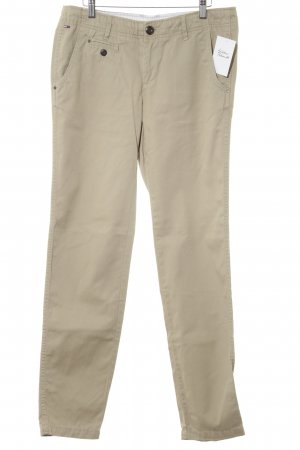 Hilfiger Denim Chinohose beige Casual-Look