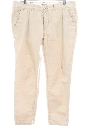 Hilfiger Denim Pantalon chinos chameau style décontracté