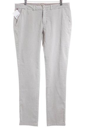 Hilfiger Denim Pantalone chino grigio chiaro stile casual