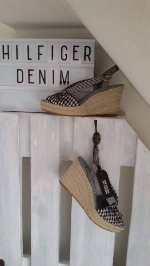 Hilfiger Denim Espadrilles/Wedges NEU