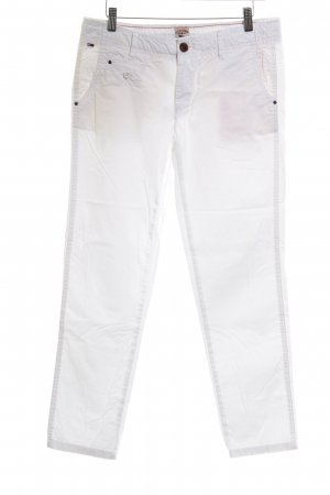 "Hilfiger Denim Five-Pocket-Hose ""DEMI HOC"" weiß"