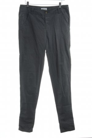 Hilfiger Denim Pantalon cinq poches gris vert style simple