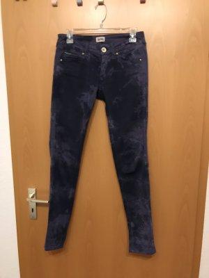Hilfiger Denim gemusterte Jeans