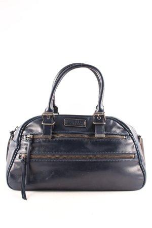 Hilfiger Denim Handbag dark blue casual look