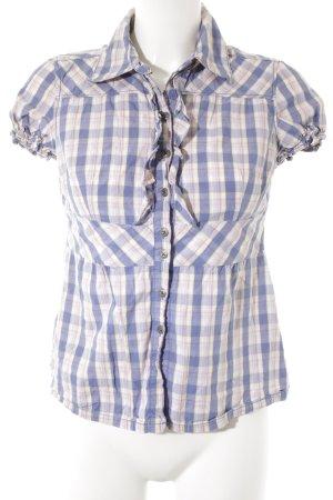 Hilfiger Denim Shirt Blouse check pattern casual look