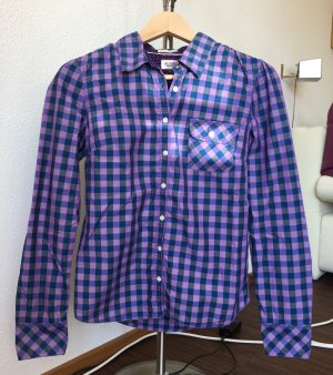 Hilfiger Denim Blusa-camisa multicolor