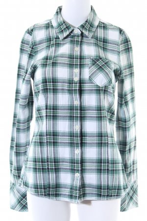 Hilfiger Denim Lumberjack Shirt check pattern business style
