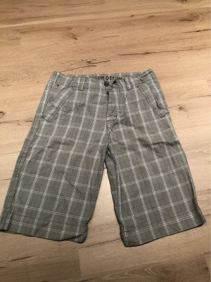 Hilfiger Denim Shorts light grey-white