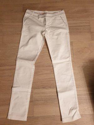 Hilfiger Denim Pantalon blanc