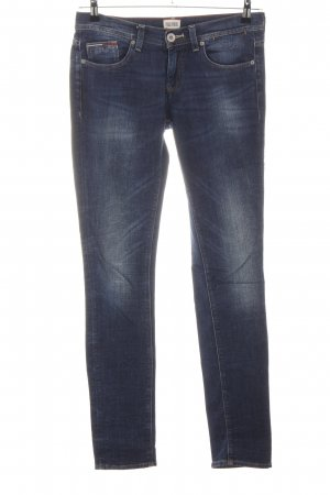 Hilfiger Denim Low Rise Jeans blue casual look