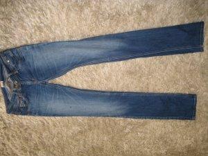 Hilfiger Denim Jeans Blau Gr.27/34