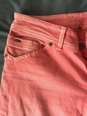 Hilfiger Denim jeans coral