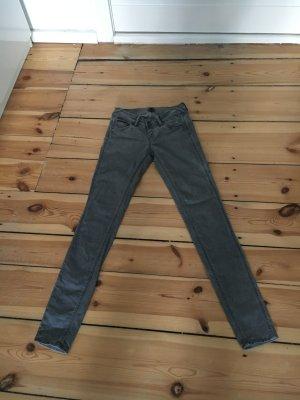 Hilfiger Denim Jeans grau 25/32