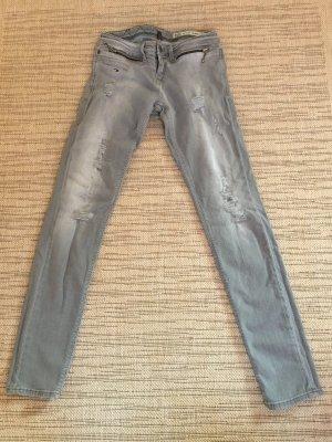 Hilfiger Denim Jeans (grau)