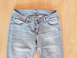 Hilfiger Denim Jeans, grau, straight leg