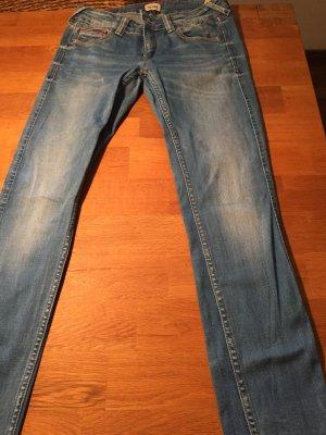Hilfiger Denim Jeans Größe 26/32