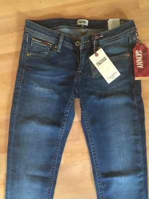 Hilfiger Denim Jeans - Nathalie Skinny W26xL32