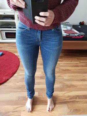 Hilfiger Denim Tube Jeans blue