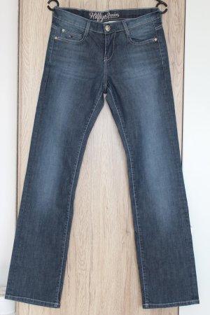 Hilfiger Denim Jeans Shelby F09 normal waist straight leg 29/32 Jeanshose Hose M