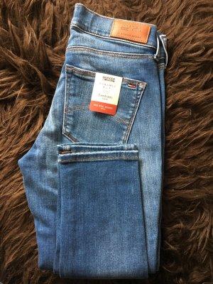 Hilfiger denim jeans skinny nagelneu