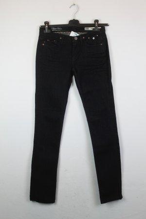 Hilfiger Denim Jeans Suzzy Slim Gr. 26 schwarz
