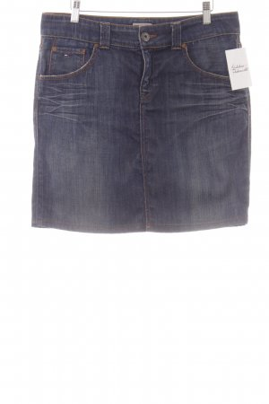 "Hilfiger Denim Gonna di jeans ""Sally Skirt"" blu"