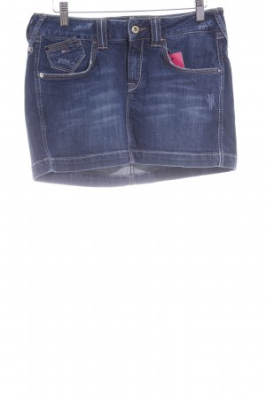 "Hilfiger Denim Jeansrock ""Sophie Miniskirt"" dunkelblau"