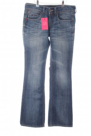 Hilfiger Denim Denim Flares blue casual look