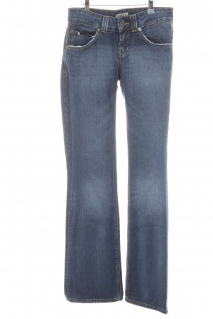 Hilfiger Denim Denim Flares dark blue casual look