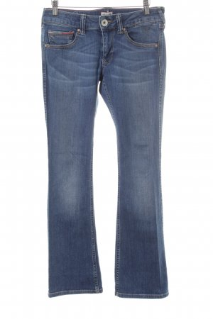 Hilfiger Denim Denim Flares multicolored jeans look
