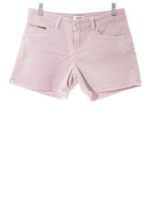 Hilfiger Denim Denim Shorts dusky pink casual look
