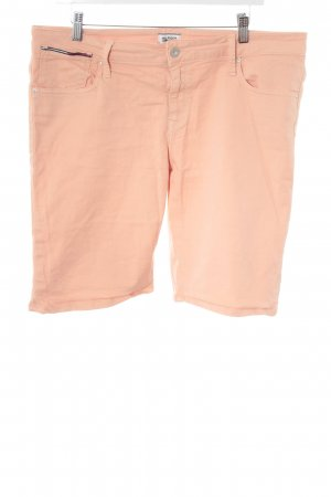 Hilfiger Denim Jeansshorts lachs Beach-Look