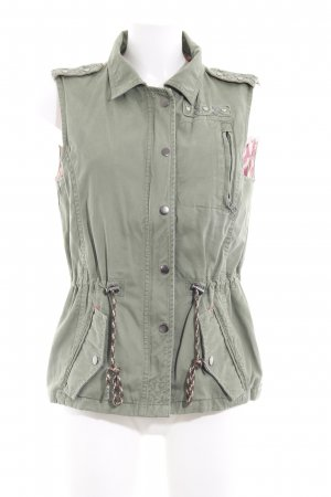 Hilfiger Denim Denim Vest khaki casual look