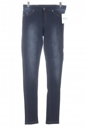 Hilfiger Denim Jeggings dunkelblau Used-Optik