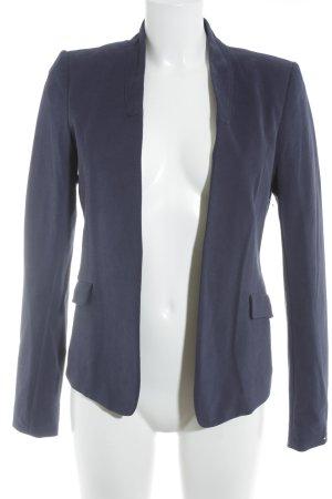 Hilfiger Denim Jerseyblazer dunkelblau Casual-Look