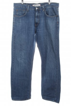 Hilfiger Denim Carrot Jeans steel blue casual look