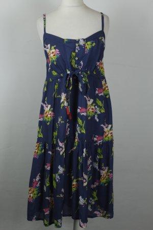 Hilfiger Denim Kleid Gr. M blau