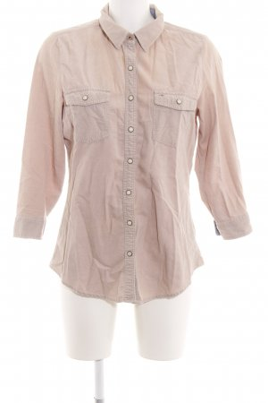 Hilfiger Denim Langarmhemd pink Casual-Look