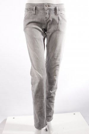 Hilfiger Denim Nevada Skinny Jeans grau