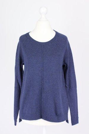 Hilfiger Denim Pullover blau Größe S