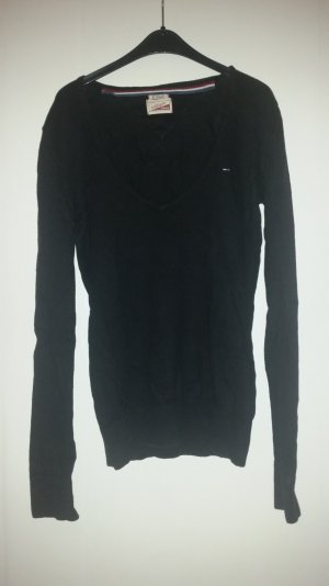 Hilfiger Denim Pullover Größe 34