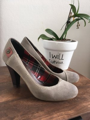 Hilfiger Denim Pumps Gr. 38