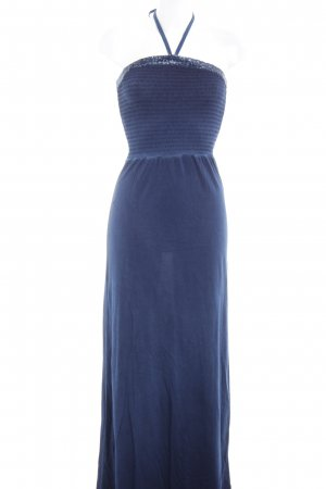 Hilfiger Denim Tube Dress color gradient beach look