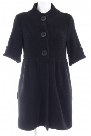 Hilfiger Denim Veste chemise noir style classique