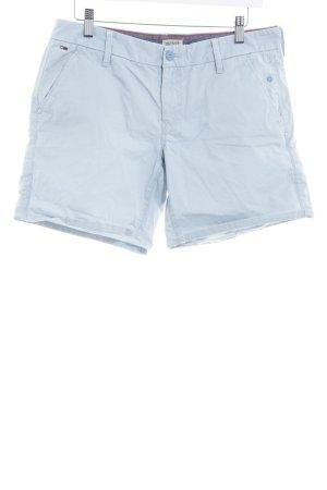 Hilfiger Denim Short bleu pâle style décontracté